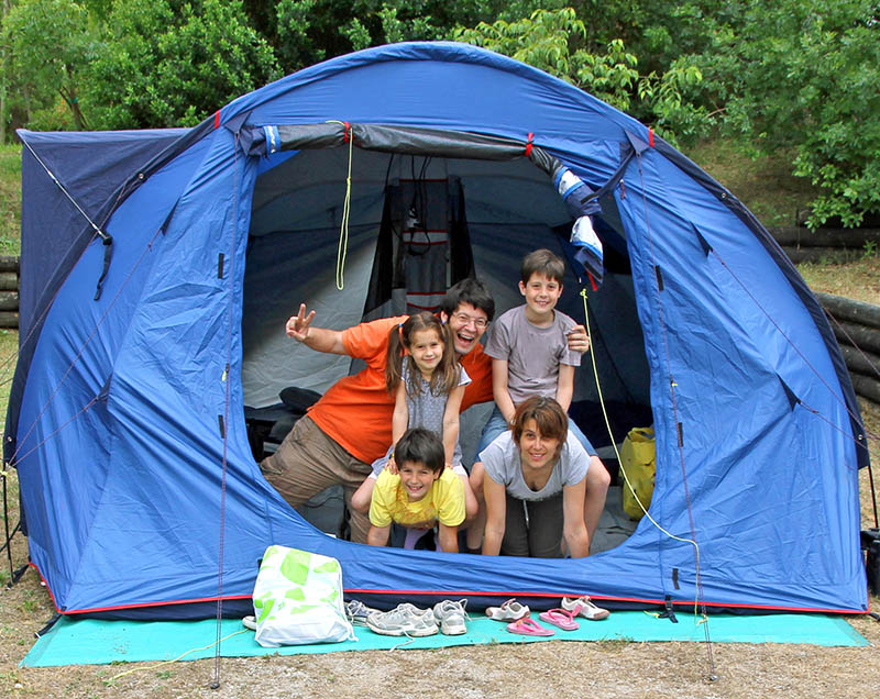 comment débuter en tant que gérant de camping