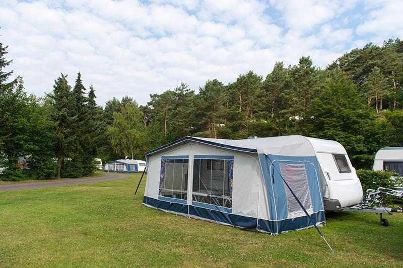 reprendre un camping
